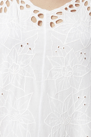 Dancing Gecko Eyelet Lace Dress - Other
