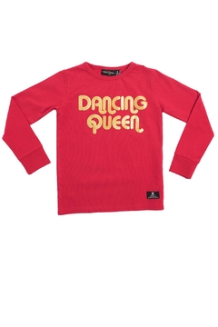 Shoptiques Product: Dancing Queen Top