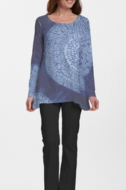 Whimsy Rose Dandelion Dream Tunic - Product Mini Image
