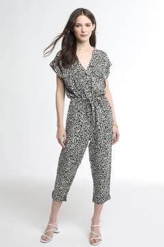 Patrons of Peace Dandelion Jumpsuit - Product List Image