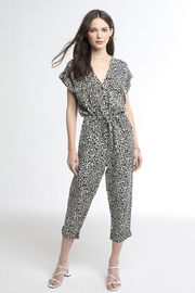 Patrons of Peace Dandelion Jumpsuit - Product Mini Image