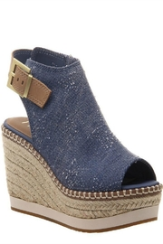 CONSOLIDATED SHOE CO Danette - Front cropped