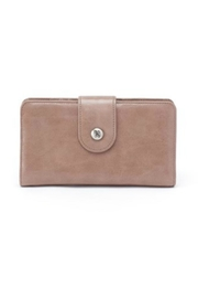 Hobo The Original Danette Grey Wristlet - Product Mini Image