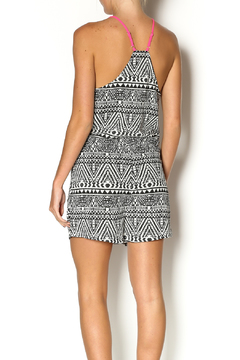 Dani Collection Reggae Rocking' Romper - Alternate List Image