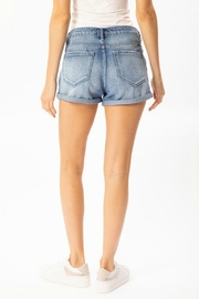 Kan Can Dani Short - Back cropped