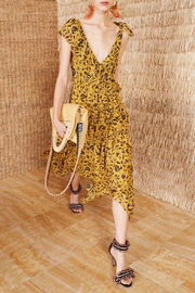 Ulla Johnson Dania Amber Dress - Product Mini Image