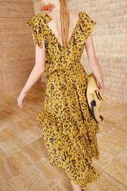 Ulla Johnson Dania Amber Dress - Other