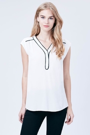 Daniel Rainn Nicky Top - Front cropped