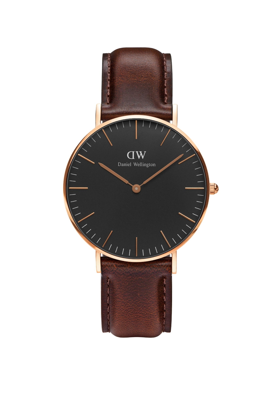 Daniel Wellington Classic Bristol Wrist Watch - Main Image