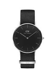 Daniel Wellington Classic Cornwall 36mm - Front cropped