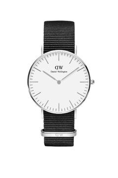 Shoptiques Product: Classic Cornwall Watch