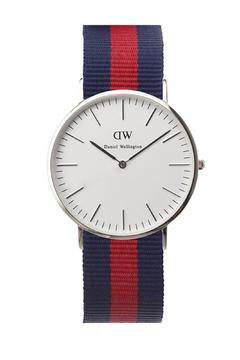 Shoptiques Product: Classic Oxford Watch