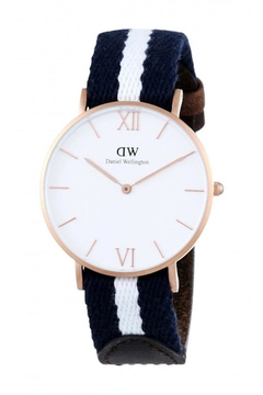 Daniel Wellington Round Face Watch - Alternate List Image