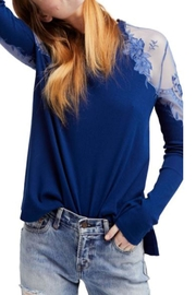 Free People Daniella Top - Product Mini Image