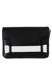 Danielle Nicole Dn Black/white Clutch - Product Mini Image