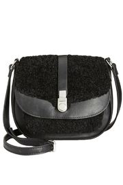 Danielle Nicole Minx Saddle Bag - Product Mini Image