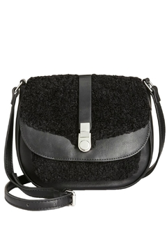 Danielle Nicole Minx Saddle Bag - Product List Image