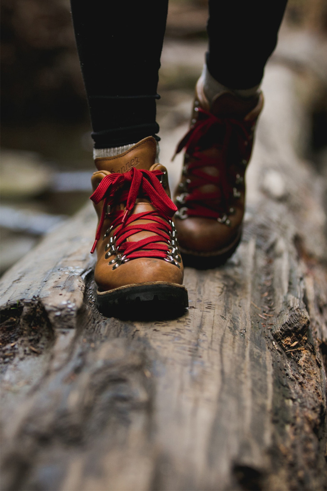 Danner Mountain Light Cascade Boot From California By