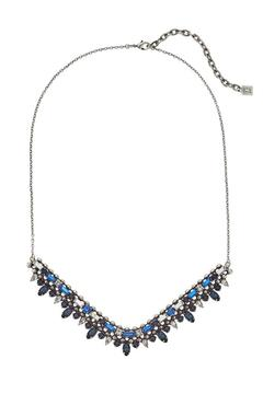 DanniJo Arabia Swarovski Necklace - Product List Image