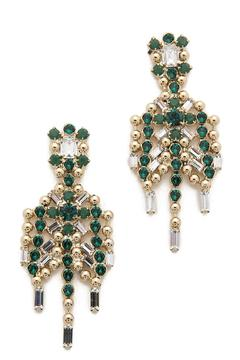 DanniJo Hilaria Earrings - Product List Image