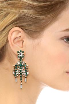 DanniJo Hilaria Earrings - Alternate List Image