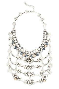 DanniJo Galileo Crystal Necklace - Product List Image