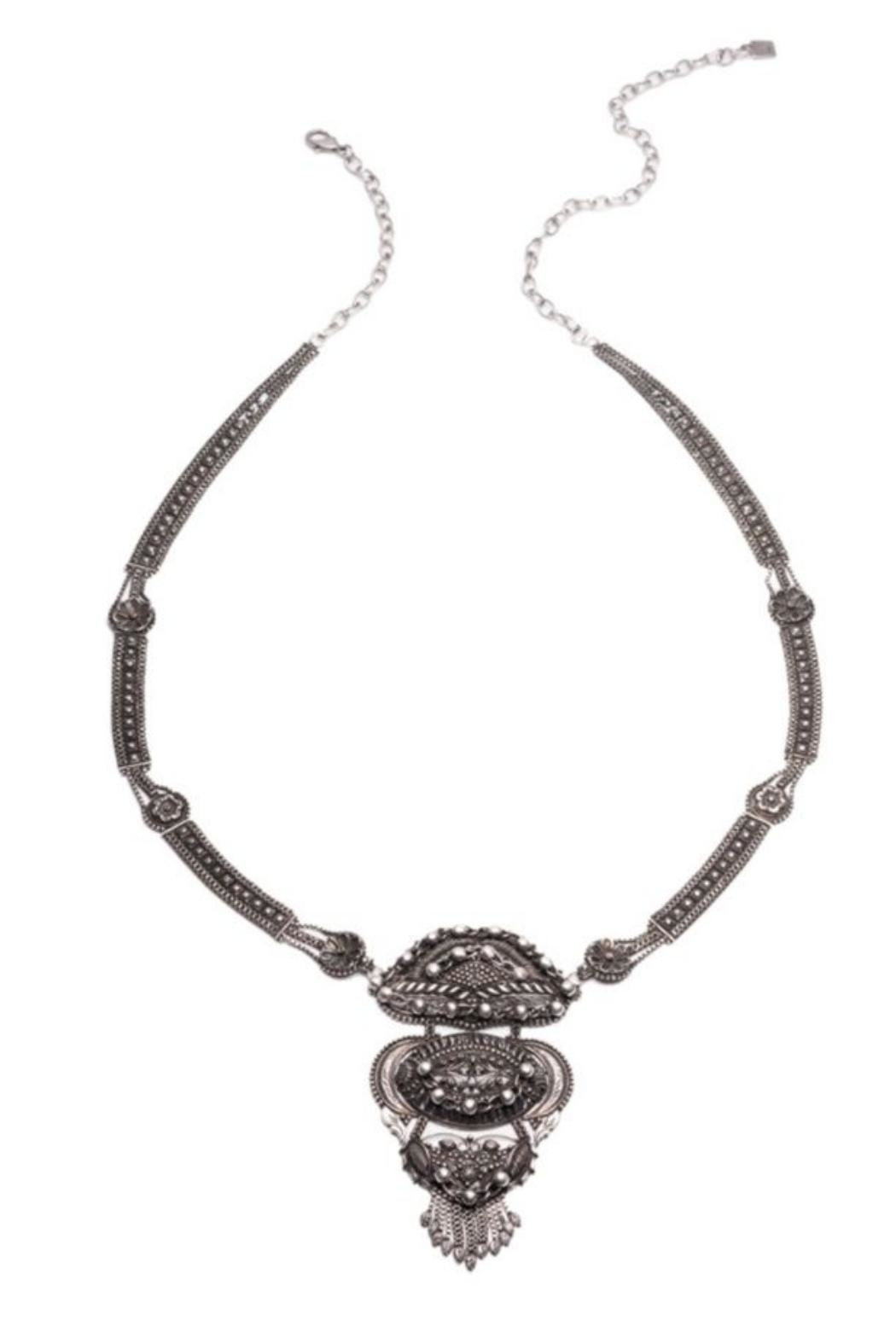 DanniJo Ronan Necklace - Front Cropped Image