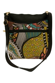 Danny K Tapestry Crossbody Purse - Product Mini Image