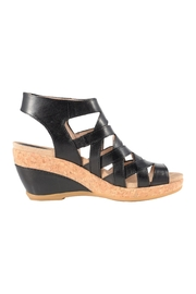 Dansko Cecily Caged - Side cropped