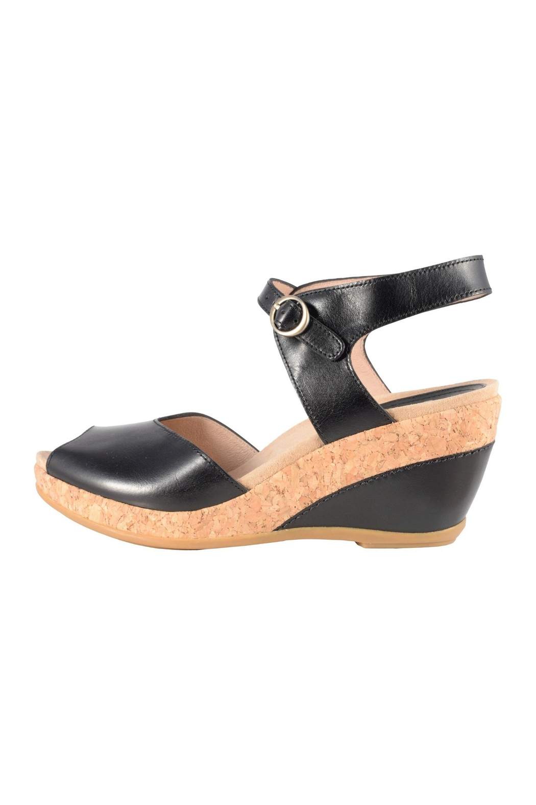 Dansko Charlotte Wedge - Main Image