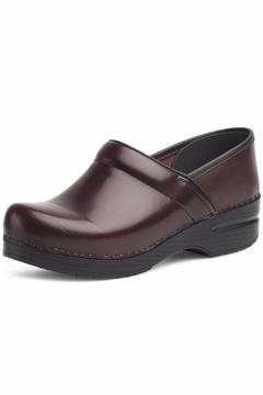 Shoptiques Product: Cordovan Leather Clog