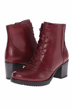 Dansko Combat Boot - Alternate List Image
