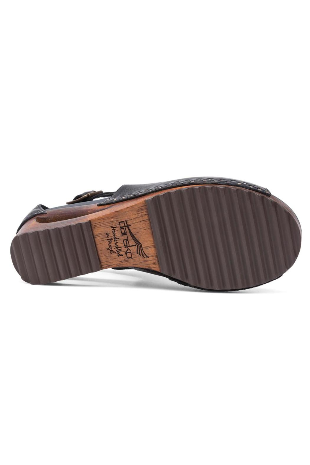 Dansko Sable Limited Edition - Side Cropped Image