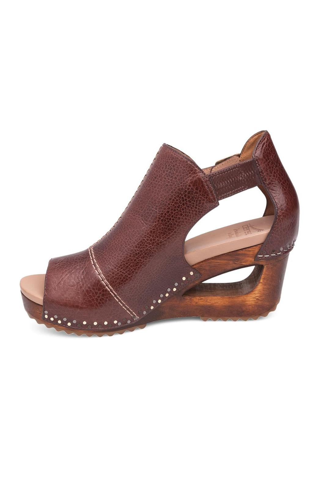 Dansko Sable Limited Edition - Front Cropped Image