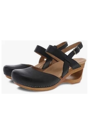 Dansko Taci Sandals - Front full body