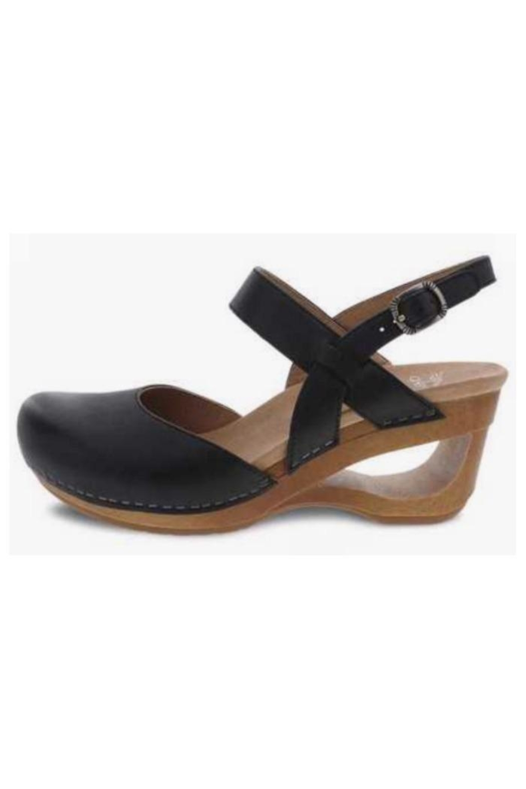 Dansko Taci Sandals - Side Cropped Image