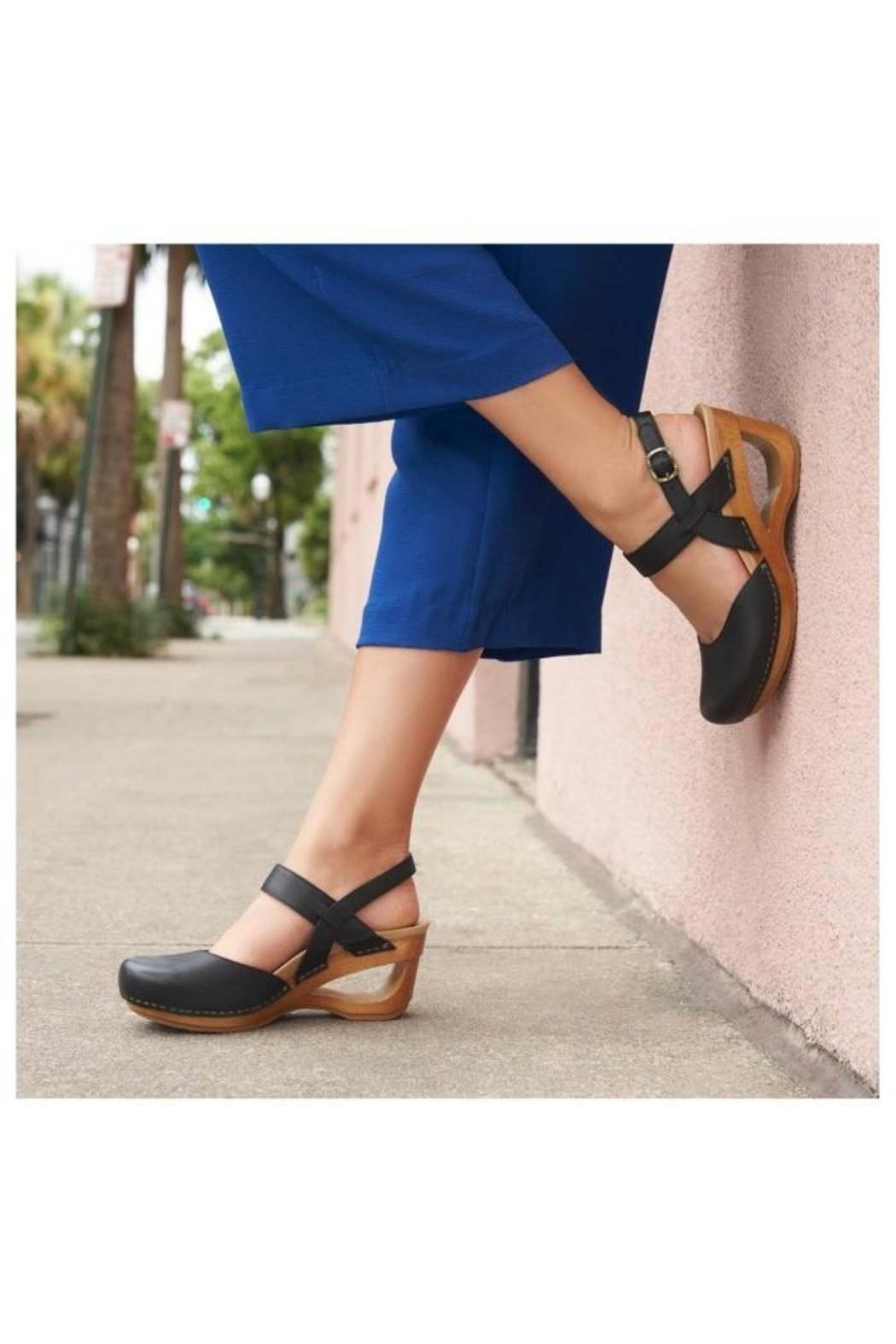 Dansko Taci Sandals - Main Image