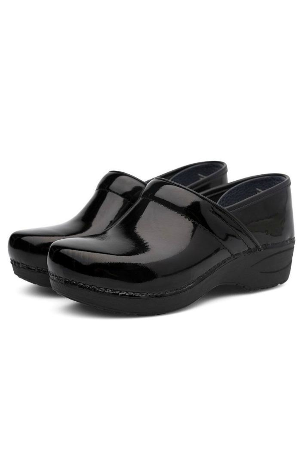 Dansko Xp2.0 Clogs - Front Full Image