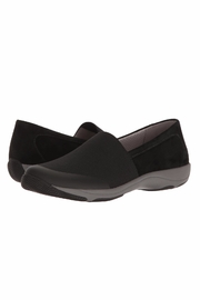 Dansko Harriette Slip On Sneaker - Front full body