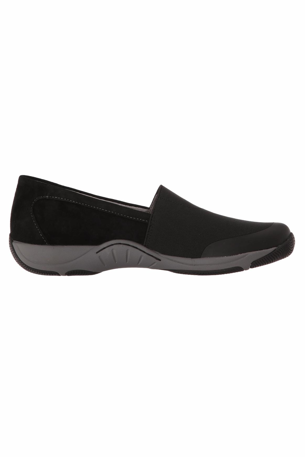 Dansko Harriette Slip On Sneaker - Side Cropped Image