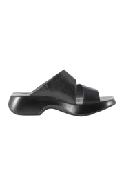 Dansko Lana Slide - Side cropped