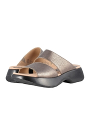 Dansko Lana Slide - Front full body