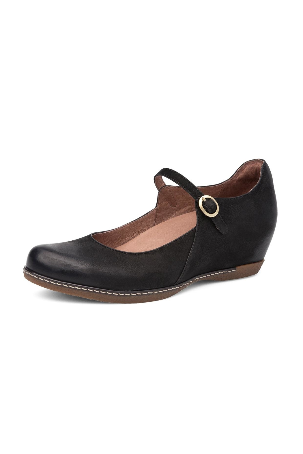 Dansko Loralie Maryjane Shoes - Front Cropped Image