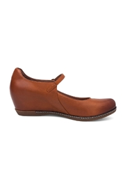 Dansko Loralie Maryjane Shoes - Front full body