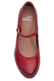 Dansko Loralie Maryjane Shoes - Side cropped