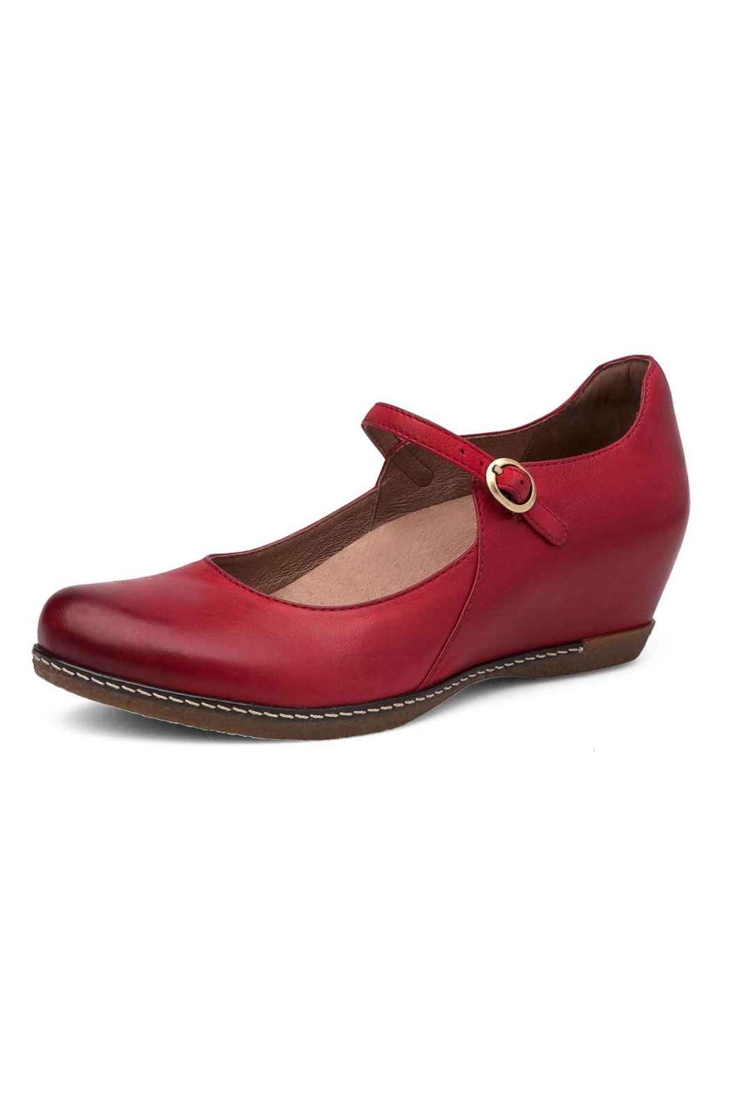 Dansko Loralie Maryjane Shoes - Main Image
