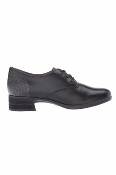 Dansko Louise Lace Up Oxford - Alternate List Image
