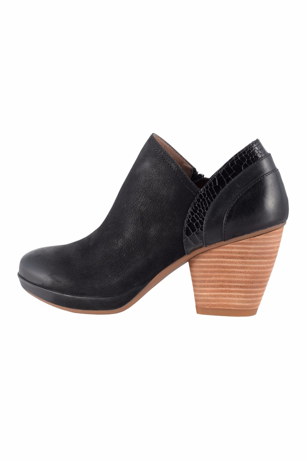 Marcia Ankle Bootie