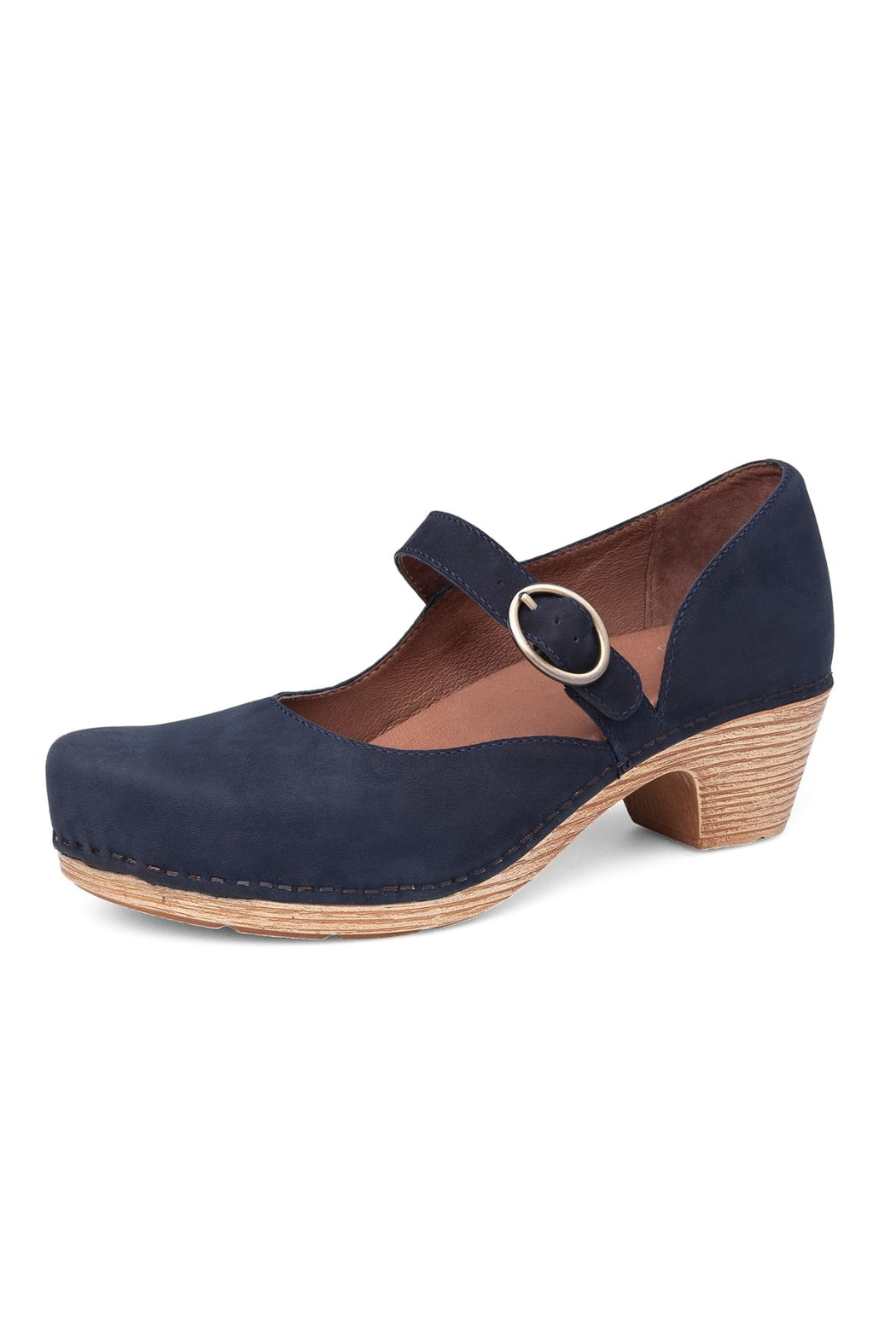 40a302202d Dansko Missy Comfort Maryjane from California by Mattalou Shoe ...