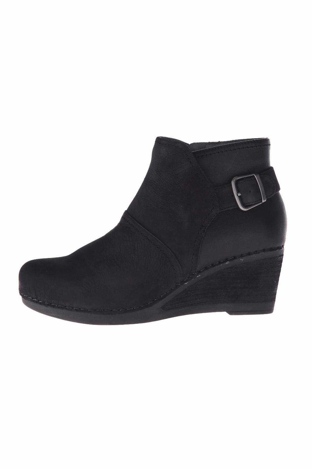 Shirley Wedge Bootie